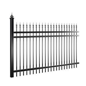 fence 3D