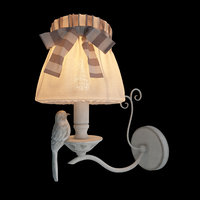 sconce wall model