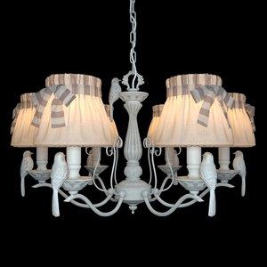3D lamp provence model