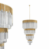 3D corbett lighting 220-717