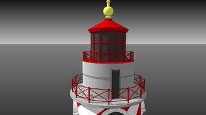 lighthouse dr poole 3D model