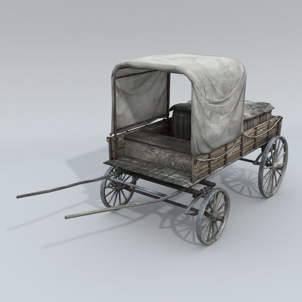3D cart movies ready
