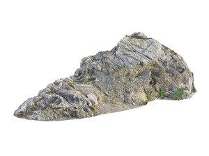 dubrovnik scanned ready 3D model