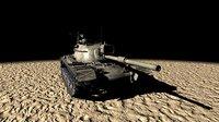 M48A5 Tank