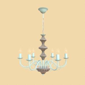 chandelier demetra n model