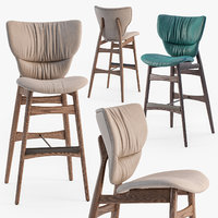 cattelan italia dumbo stool 3D