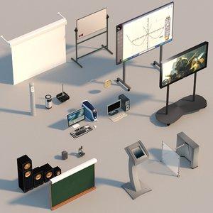 3D computers