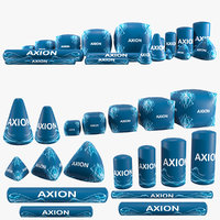 Buoy Float Axion