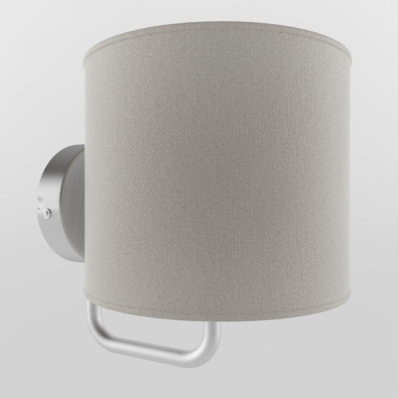 sconce lighting model
