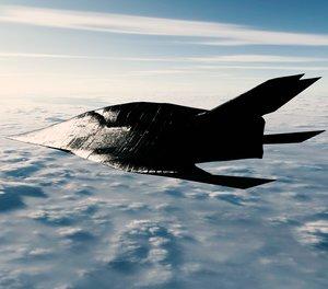 concept space - traveler 3D model