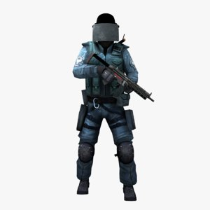 swat visor model