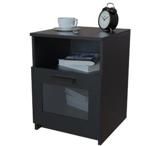 ikea brimnes bedside table 3D model