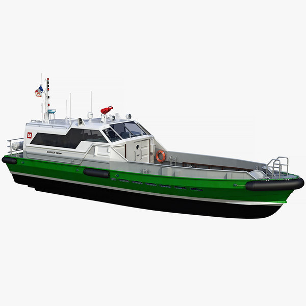 surfer 19000 series boat model