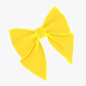 bow 02 04 3D