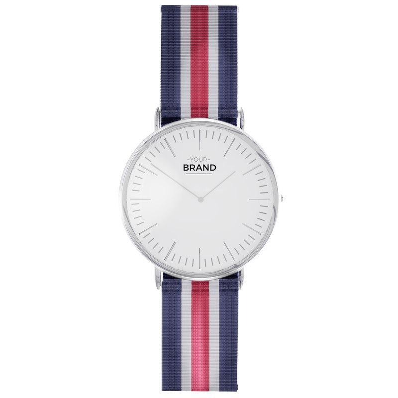 watch similar dw daniel 3D model