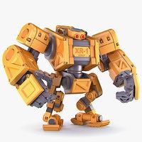 Robot XR