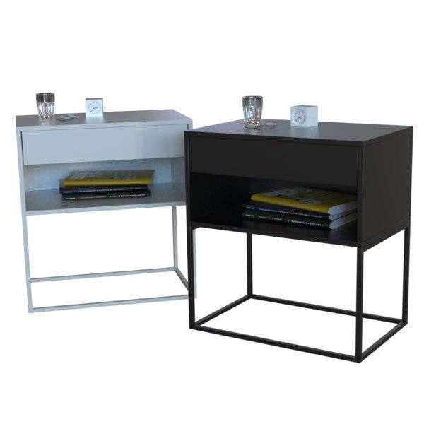 3D ikea vikhammer table
