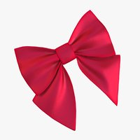 3D model bow 02 06