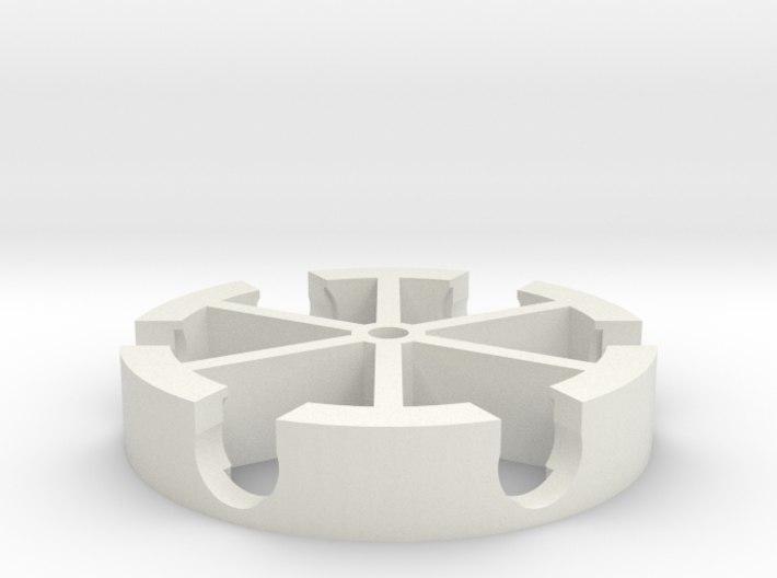 3D model biotechnology