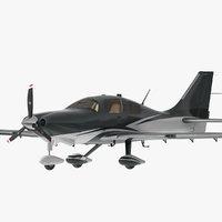 4 Seater Private Plane