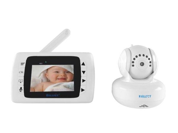 billfet baby monitor model
