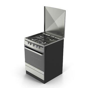 hansa fcgx 62040 3D model
