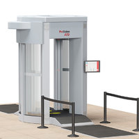 body scanner provision atd model