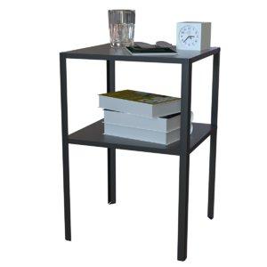 ikea knarrevik bedside table 3D
