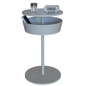 ikea bedside table 3D model