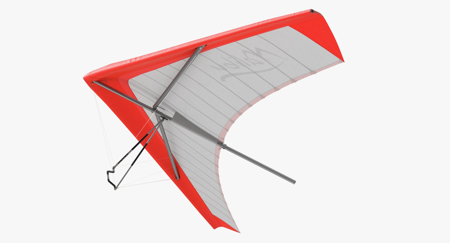 hang glider model