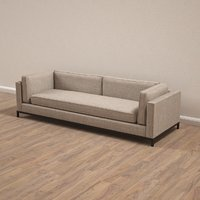 3D couch modern