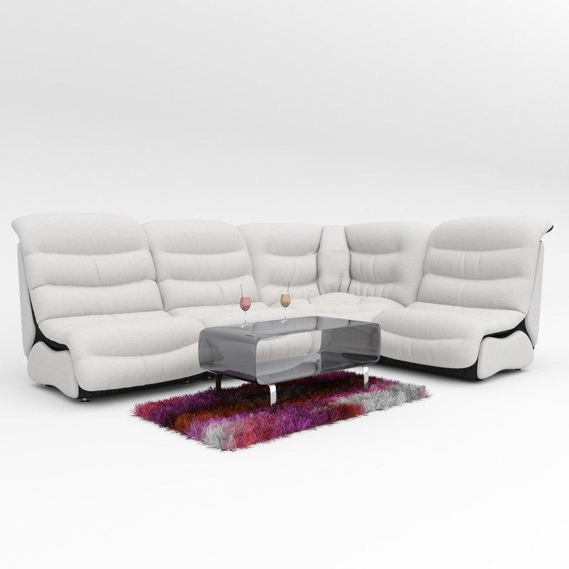 sofa britannica model