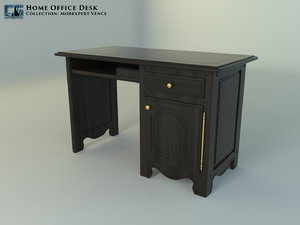 home office desk mobexpert model