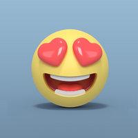 Smiley-Love