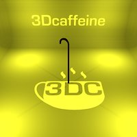 ready engine caffeine 3D