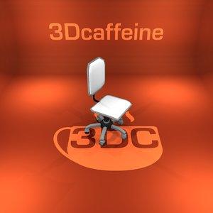 3D chair ready engine