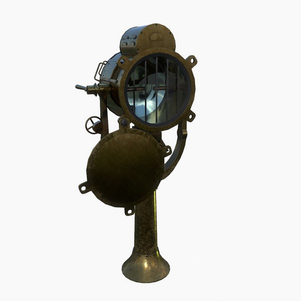 searchlight 3D