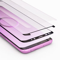 3D samsung galaxy s9 lilac model