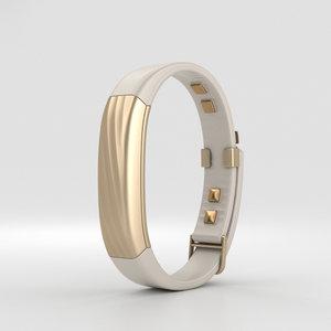 jawbone up3 sand model