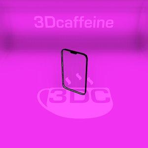 phone ready engine 3D model