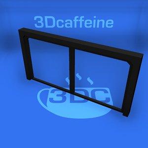 sliding doors model