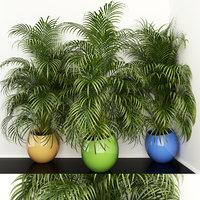 3D plants 108 model