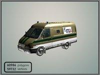 vtb 24 3D model