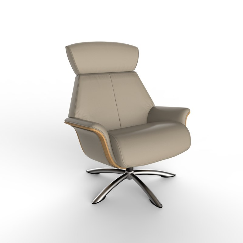 3D space 57 chair