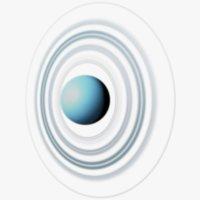 Uranus Photorealistic 2K