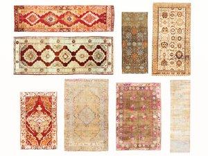 old vintage carpets 04 model