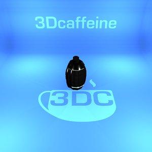 grenade ready engine 3D