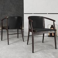 chair jens sj61b 3D model