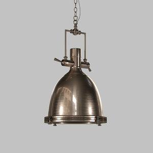 chandelier industrial 092 model