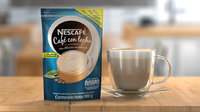 NESCAFE PRODUCT SHOT